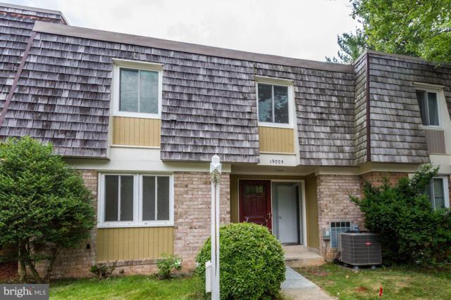 19005 Canadian Court, MONTGOMERY VILLAGE, MD 20886 (#1001975322) :: Labrador Real Estate Team