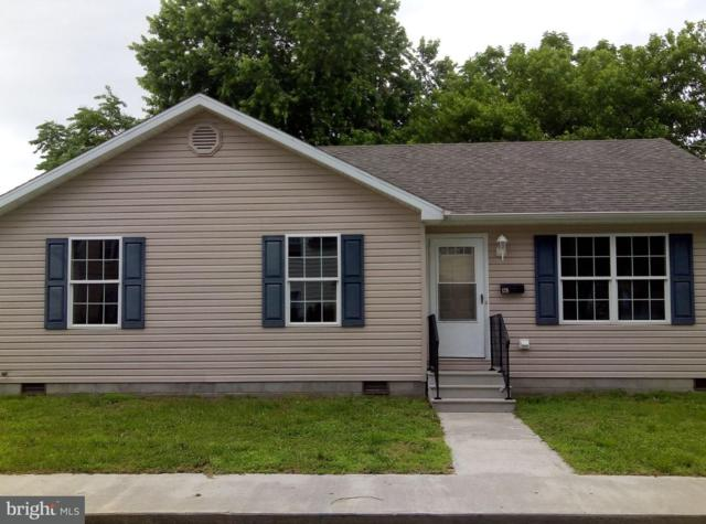 128 4TH Street, SEAFORD, DE 19973 (#1001975534) :: The Windrow Group