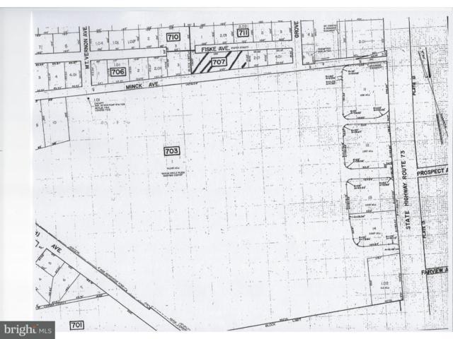367-379 Minck Avenue, BERLIN, NJ 08091 (#1001975568) :: Ramus Realty Group