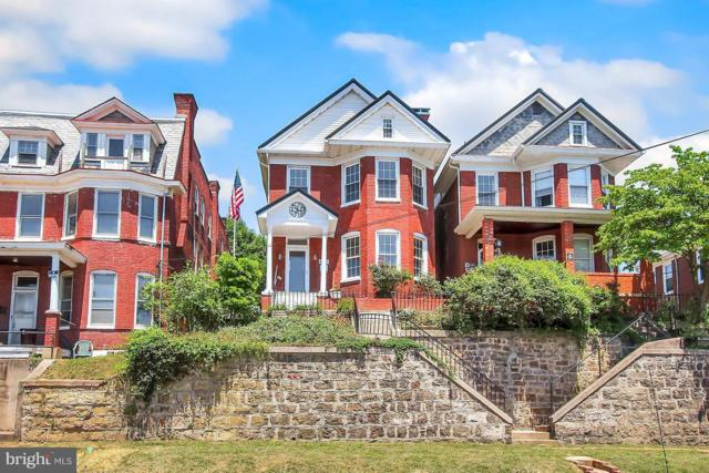 427 Cumberland Street W, CUMBERLAND, MD 21502 (#1001975780) :: The Gus Anthony Team