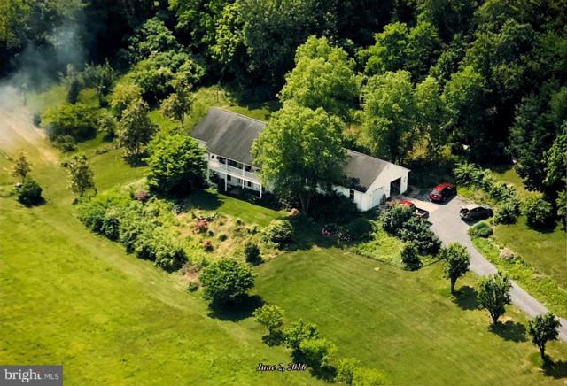 531 Parkview Estates Road, LURAY, VA 22835 (#1001975862) :: Blue Key Real Estate Sales Team