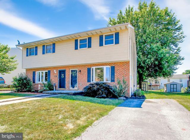 528 Hartman Avenue, HANOVER, PA 17331 (#1001975904) :: The Joy Daniels Real Estate Group