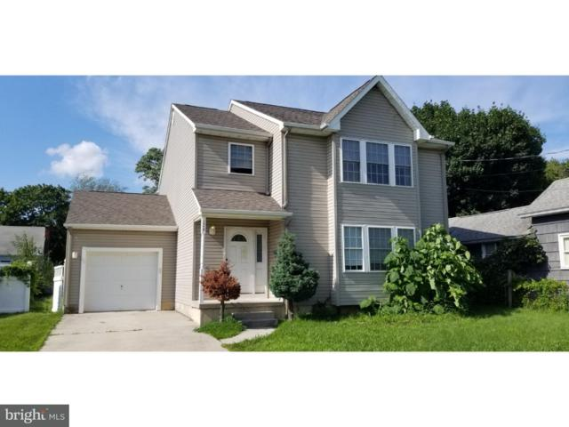 126 Smith Avenue, HAMILTON TOWNSHIP, NJ 08619 (#1001975926) :: Remax Preferred | Scott Kompa Group