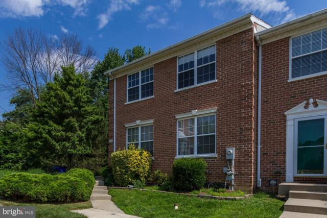 7164 Natures Road, COLUMBIA, MD 21046 (#1001977824) :: Browning Homes Group