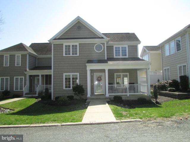 209 Turtle Cove #12, LAUREL, DE 19956 (#1001979034) :: RE/MAX Coast and Country