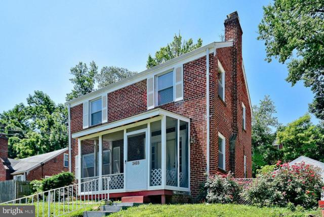 3405 28TH Parkway, TEMPLE HILLS, MD 20748 (#1001979040) :: Colgan Real Estate