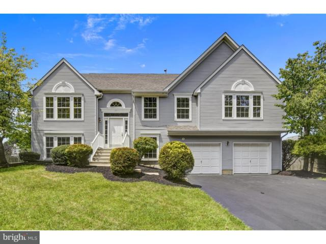 197 Ivanhoe Drive, ROBBINSVILLE, NJ 08691 (#1001979158) :: Erik Hoferer & Associates