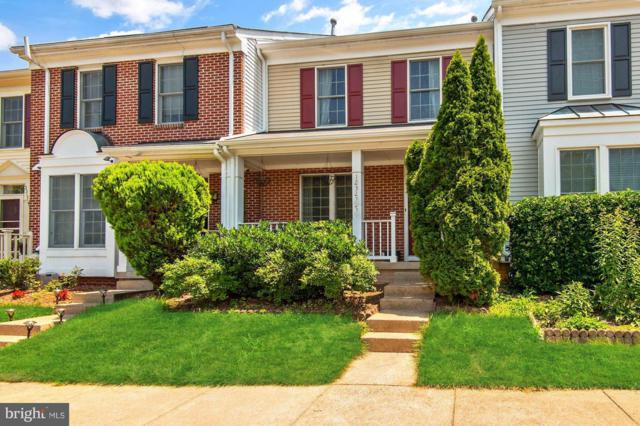 12317 Manchester Way, WOODBRIDGE, VA 22192 (#1001979946) :: RE/MAX Cornerstone Realty