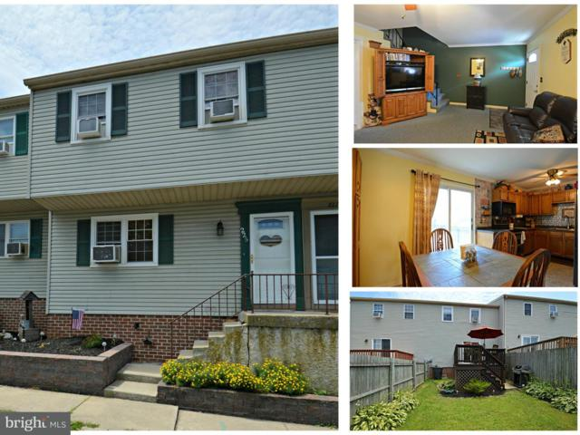 225 N 3RD Street, WRIGHTSVILLE, PA 17368 (#1001980154) :: CENTURY 21 Core Partners