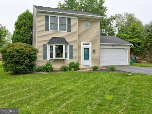 91 Country Lane, LANDISVILLE, PA 17538 (#1001980166) :: Younger Realty Group
