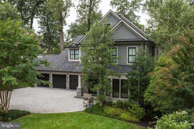 5316 Wapakoneta Road, BETHESDA, MD 20816 (#1001980246) :: Colgan Real Estate