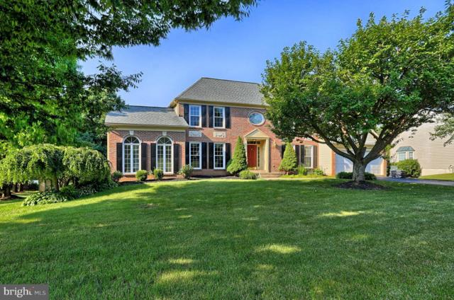 2504 Lady Ann Court, CHURCHVILLE, MD 21028 (#1001980312) :: Tessier Real Estate