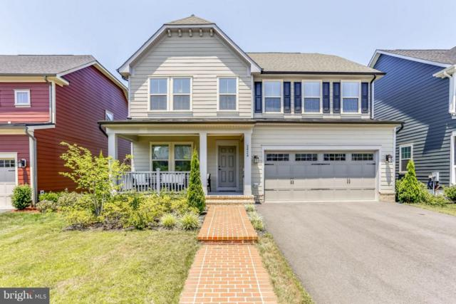 2424 Glouster Pointe Drive, DUMFRIES, VA 22026 (#1001980502) :: Great Falls Great Homes