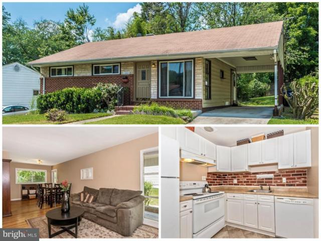 13002 Vandalia Drive, ROCKVILLE, MD 20853 (#1001980514) :: Jim Bass Group of Real Estate Teams, LLC