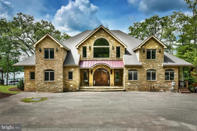 43 Acorn Lane, SWANTON, MD 21561 (#1001980528) :: Great Falls Great Homes