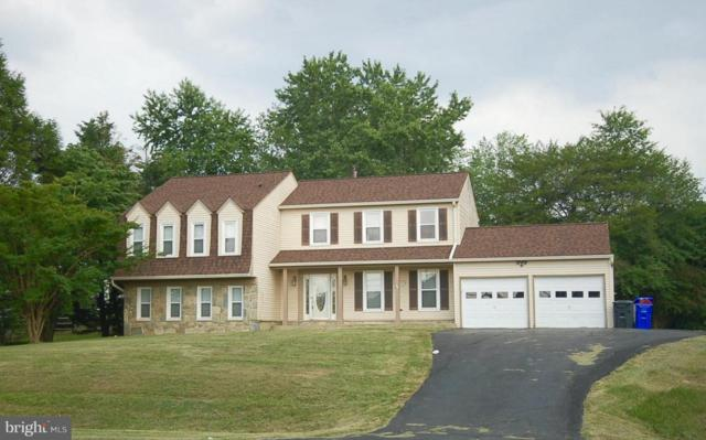 17004 Cashell Road, ROCKVILLE, MD 20853 (#1001980608) :: Remax Preferred | Scott Kompa Group