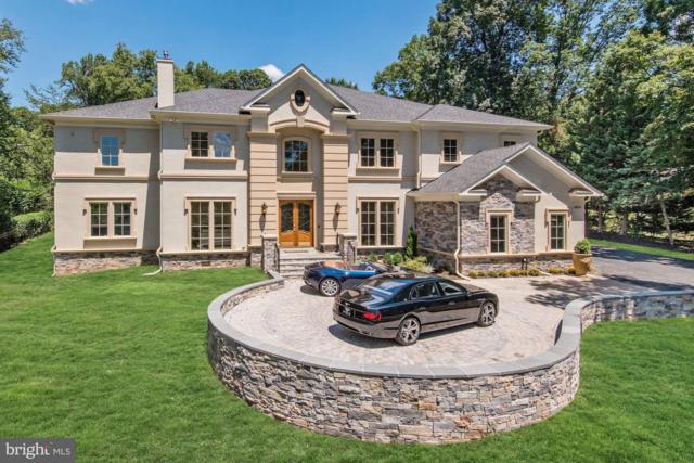 6806 Lupine Lane, MCLEAN, VA 22101 (#1001980816) :: Colgan Real Estate