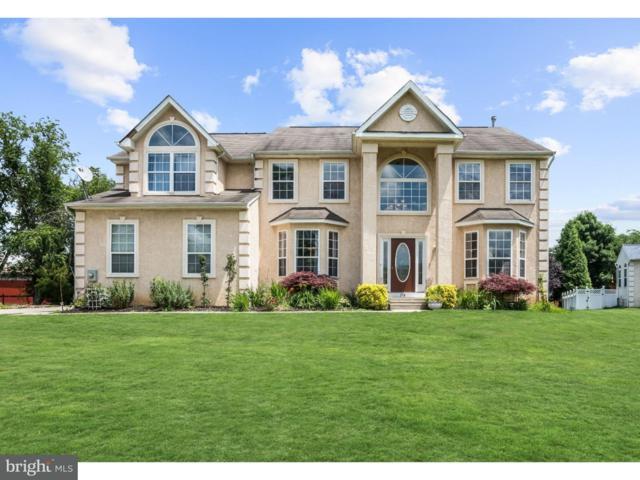 716 Dartmoor Court, WILLIAMSTOWN, NJ 08094 (#1001983462) :: Colgan Real Estate