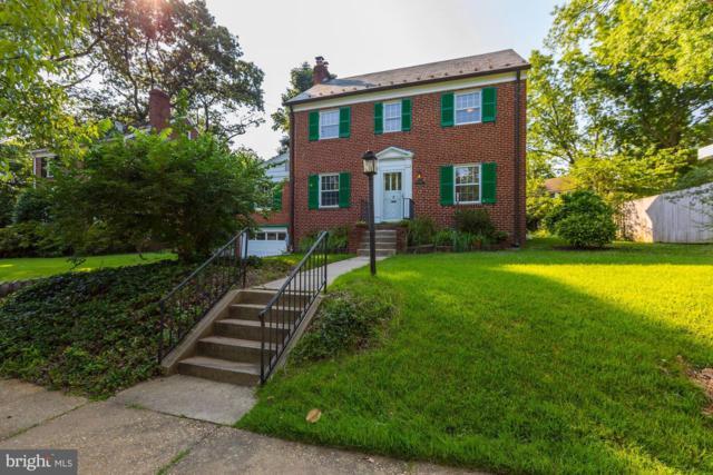 6505 Queens Chapel Road, UNIVERSITY PARK, MD 20782 (#1001983548) :: Colgan Real Estate