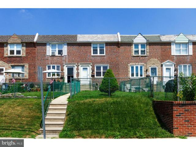 119 W Madison Avenue, CLIFTON HEIGHTS, PA 19018 (#1001983666) :: The Kirk Simmon Team