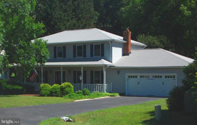 3233 Captain Dement Drive, WALDORF, MD 20603 (#1001983916) :: Colgan Real Estate