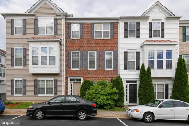 5042 Village Fountain Place, CENTREVILLE, VA 20120 (#1001984228) :: The Greg Wells Team