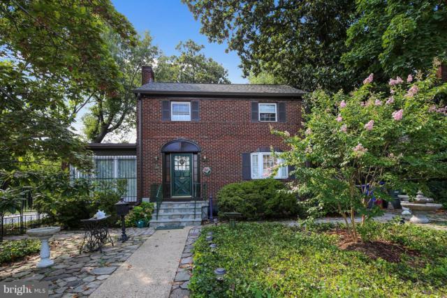 3106 Hill Street, ARLINGTON, VA 22202 (#1001984548) :: Colgan Real Estate