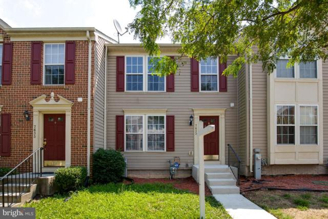 7633 Fairbrook Road, BALTIMORE, MD 21244 (#1001984664) :: Great Falls Great Homes