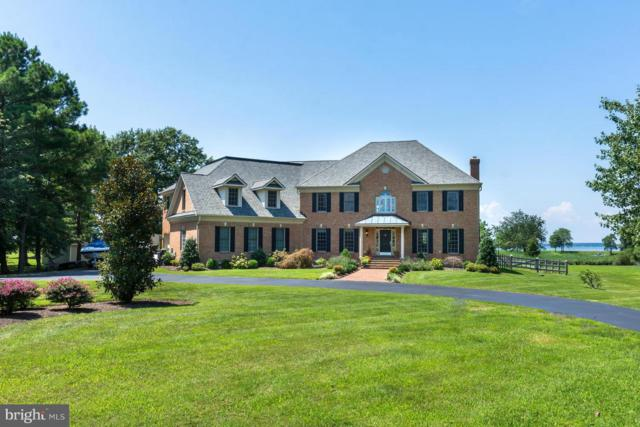 51 Prospect Bay Drive W, GRASONVILLE, MD 21638 (#1001984806) :: Colgan Real Estate