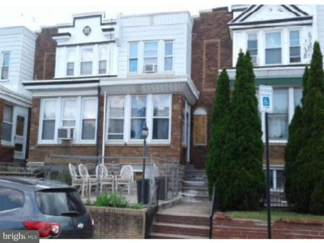 5812 Akron Street, PHILADELPHIA, PA 19149 (#1001984896) :: The John Collins Team
