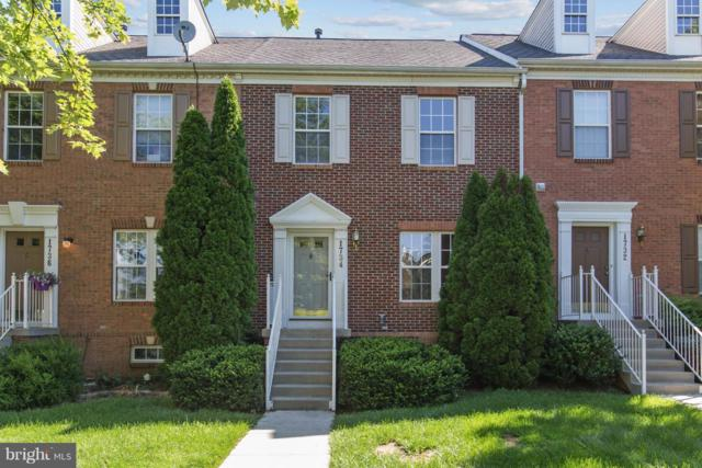 1734 Emory Street, FREDERICK, MD 21701 (#1001984956) :: Remax Preferred | Scott Kompa Group