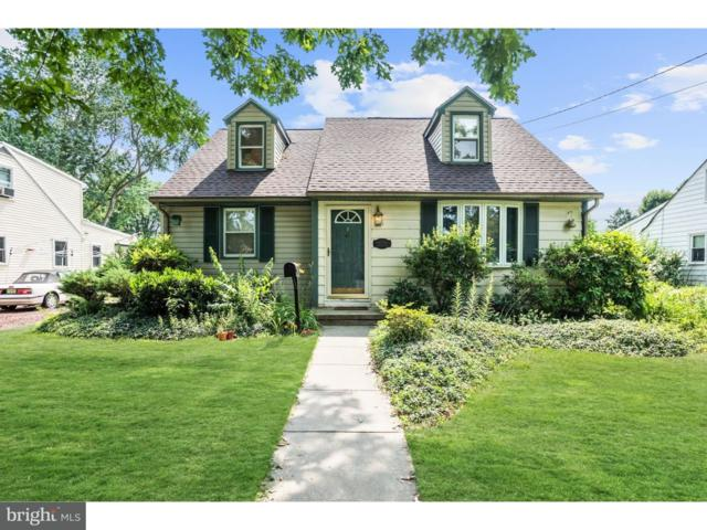 519 Dubois Avenue, BARRINGTON, NJ 08007 (MLS #1001985504) :: The Dekanski Home Selling Team