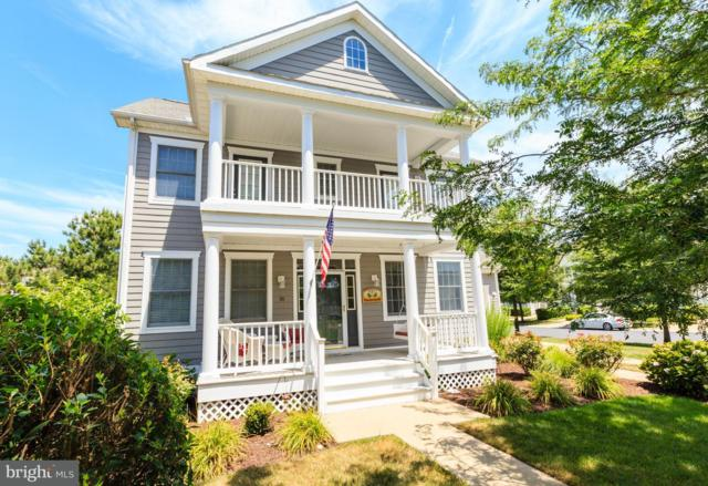 96 Willow Oak Avenue, OCEAN VIEW, DE 19970 (#1001985532) :: The Allison Stine Team