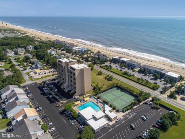 21 Ocean Drive #702, REHOBOTH BEACH, DE 19971 (#1001985802) :: Atlantic Shores Realty