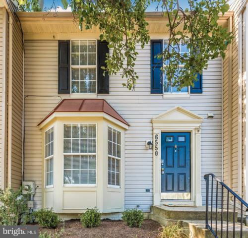 6550 Ellington Way, FREDERICK, MD 21703 (#1001985850) :: Keller Williams Pat Hiban Real Estate Group