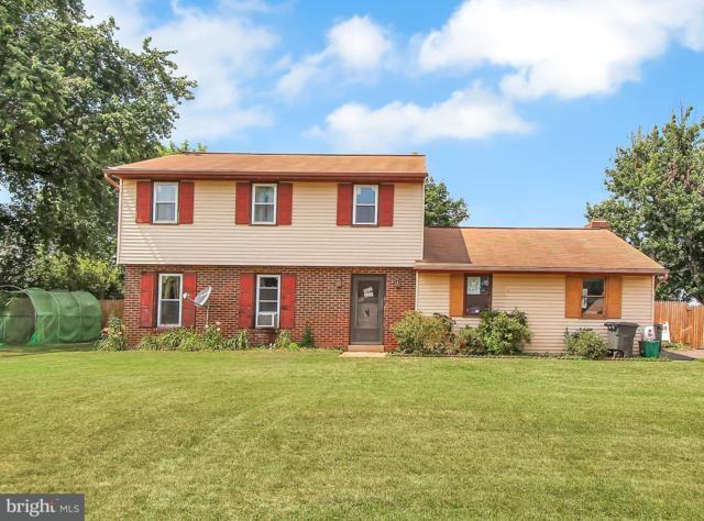 81 Oak Drive, ELIZABETHTOWN, PA 17022 (#1001985998) :: The Joy Daniels Real Estate Group