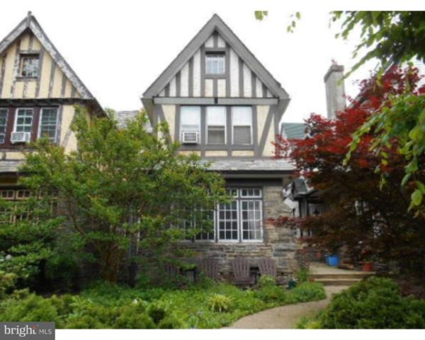 432 Glen Echo Road, PHILADELPHIA, PA 19119 (#1001986012) :: Dougherty Group