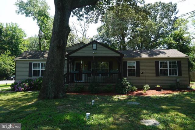 8097 Forest Glen Drive, PASADENA, MD 21122 (#1001986448) :: Colgan Real Estate