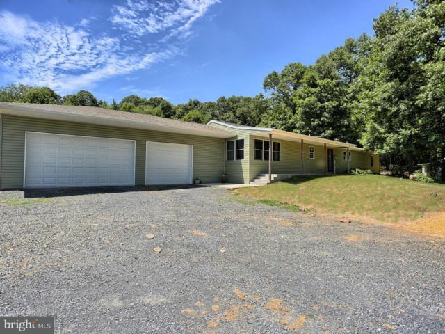 782 Huckleberry Road, NEW BLOOMFIELD, PA 17068 (#1001986684) :: The Heather Neidlinger Team With Berkshire Hathaway HomeServices Homesale Realty