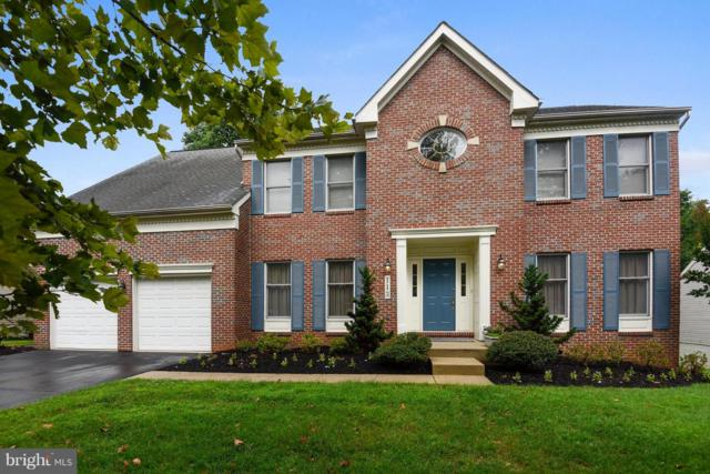 113 Alderwood Drive, GAITHERSBURG, MD 20878 (#1001986862) :: Advance Realty Bel Air, Inc