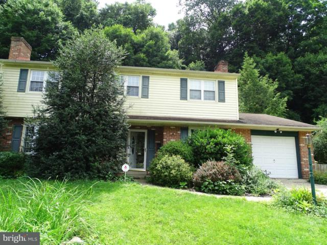122 Yellow Breeches Drive, CAMP HILL, PA 17011 (#1001987408) :: The Heather Neidlinger Team With Berkshire Hathaway HomeServices Homesale Realty