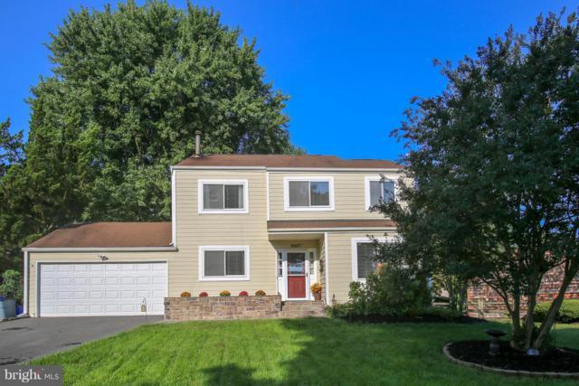 13437 Walnutwood Lane, GERMANTOWN, MD 20874 (#1001987464) :: Colgan Real Estate