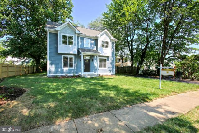 6716 Westlawn Drive, FALLS CHURCH, VA 22042 (#1001987528) :: Remax Preferred | Scott Kompa Group