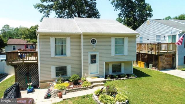 916 11TH Street, PASADENA, MD 21122 (#1001987648) :: Colgan Real Estate
