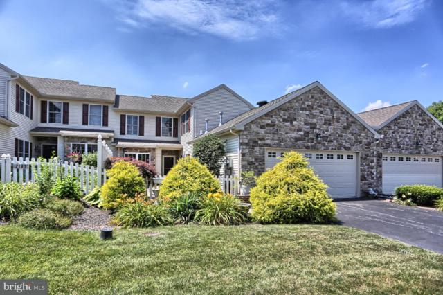 2185 Deer Run Drive, HUMMELSTOWN, PA 17036 (#1001987726) :: Teampete Realty Services, Inc