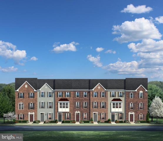 10515 Rawlins Court A, UPPER MARLBORO, MD 20772 (#1001987982) :: Great Falls Great Homes