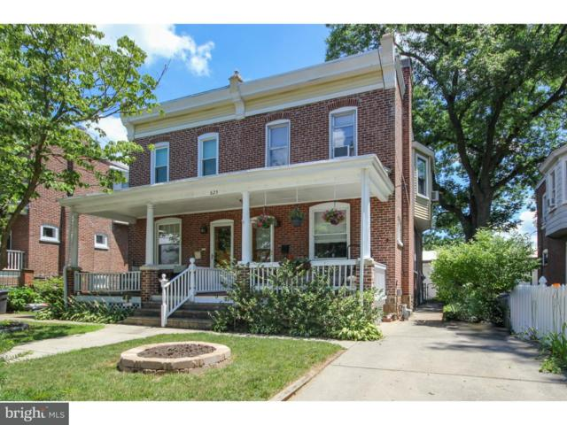 625 N Monroe Street, MEDIA, PA 19063 (#1001988464) :: Colgan Real Estate