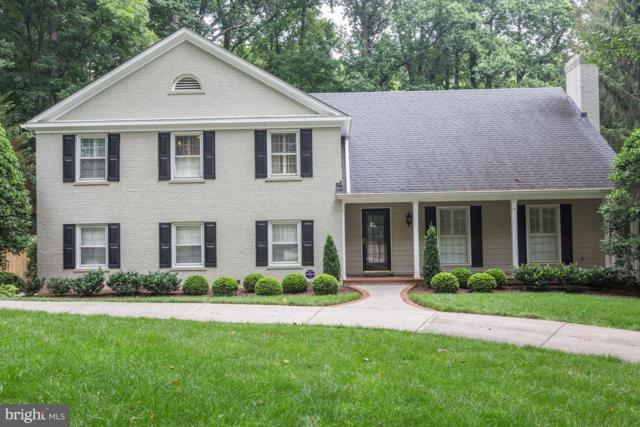 7109 Masters Drive, POTOMAC, MD 20854 (#1001988616) :: The Withrow Group at Long & Foster
