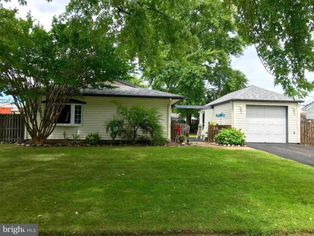 15 Inkberry Road, LEVITTOWN, PA 19057 (#1001988728) :: REMAX Horizons