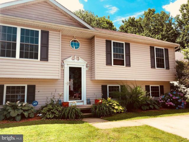 691 Angel Drive, ABINGDON, MD 21009 (#1001988900) :: Colgan Real Estate